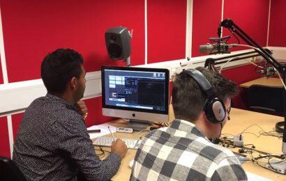 2pm Radio Bulletin – Neto Brazil