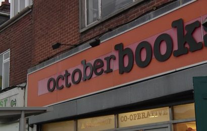 December holds bad news for Southampton's only independent bookshop