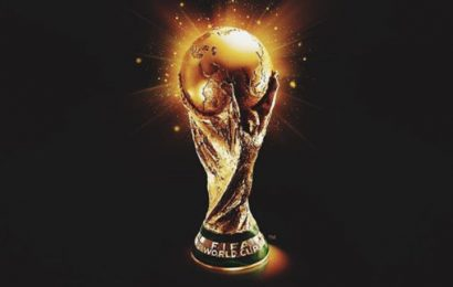 Everything you need to know about the World Cup 2018