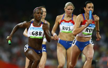 Okoro reflects on what could have been after belated Olympic bronze