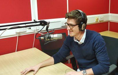 2pm Radio Bulletin – Robert Anderson