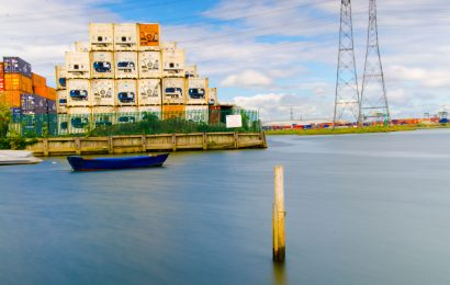 Disappointment from residents as APB purchase Eling Wharf land