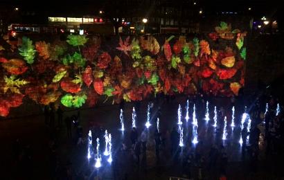 Festival of Light returns to Southampton