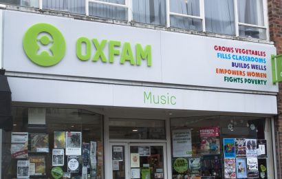 Allegations against Oxfam deepen