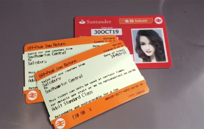 A new 'millennial' railcard is on offer for 26-30-year-olds