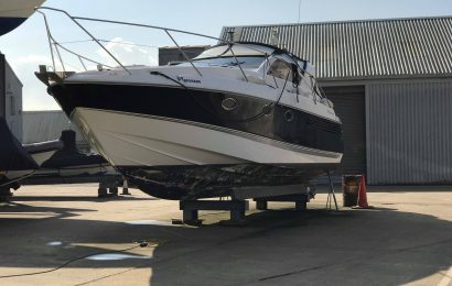 Oyster Yachts sails out of administration
