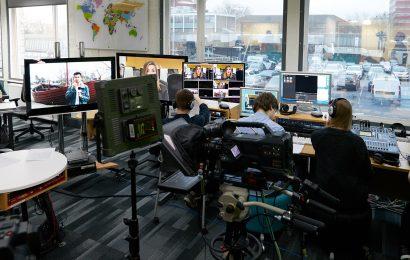 1.30pm Live TV Bulletin