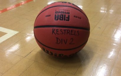 Positivity surrounds the Solent Kestrels, but where does the state of the sport lie nationally?