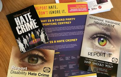Stand up to hate crime awareness week is back in Southampton
