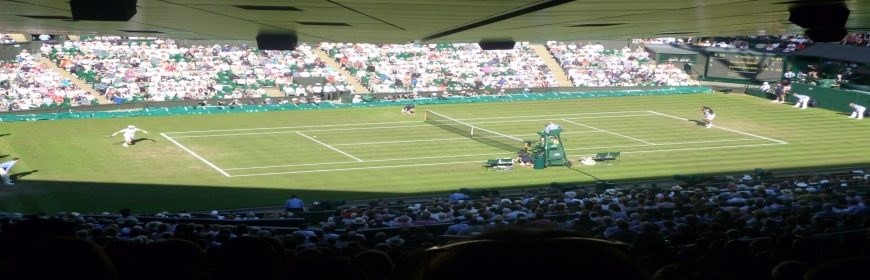 Tennis starting to cater to the next generation