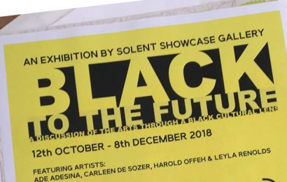 New exhibition to mark Black History Month
