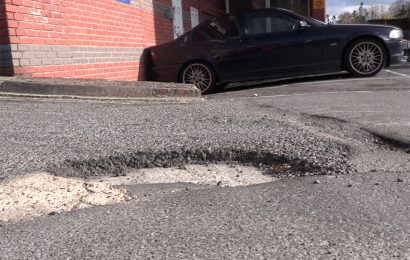 Southampton Pilots New Technology to Help Maintain City Roads