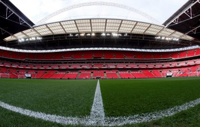 Taxpayer woe over Wembley sale