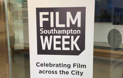 Southampton Film Week: 11 years of culture