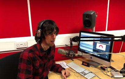 1pm Radio Bulletin