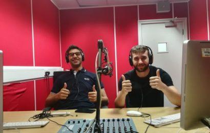 1.30pm Audio Bulletin