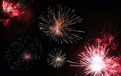 Diwali is shining bright in Southampton