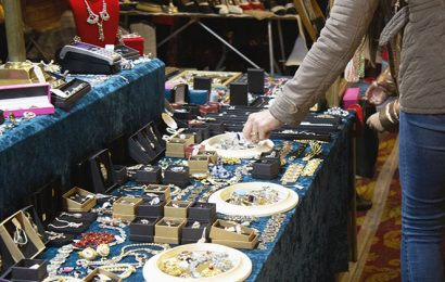 Lou Lou's vintage fair returns for another successful day out in Southampton