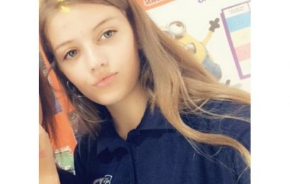 Man Charged with Lucy McHugh's Murder