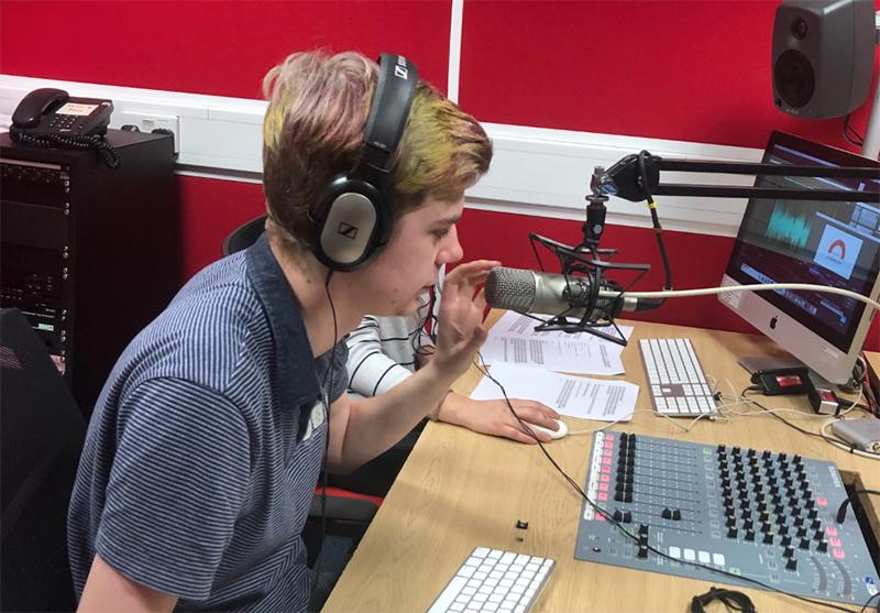 2.45pm Audio Bulletin