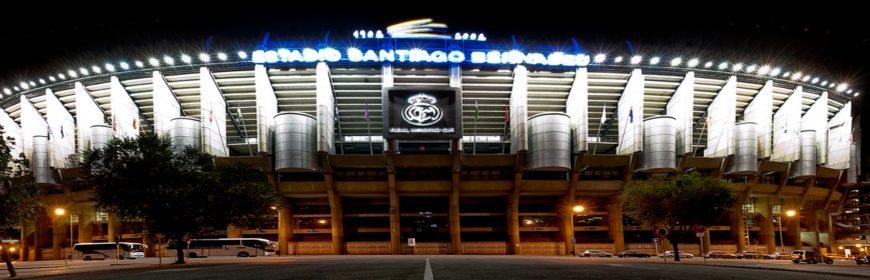 Bernabau hosting the Copa Libertadores a big mistake