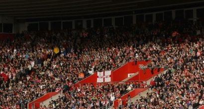 Southampton FC: Reconstruction