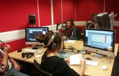 3.30pm Audio Bulletin