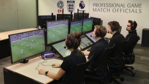 The Premier League will join the Champions League in using Video Assistant Referees for next season.