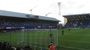 Fratton Park - Photograph: WikiCommons