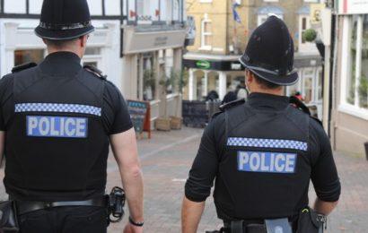 Missing Portsmouth Teenager Safe & Sound
