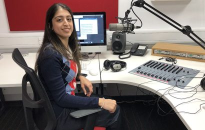 11am Radio Bulletin