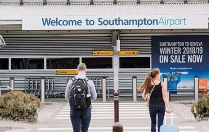 Future of Southampton Airport is under fresh scrutiny