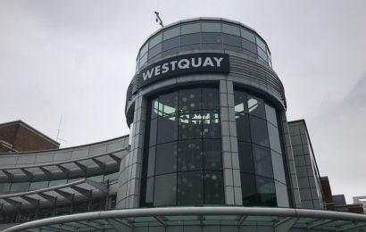 Westquay's partner announces million-pound loss