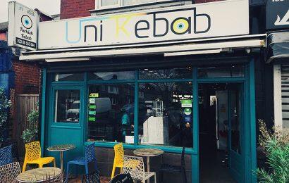 Local Kebab Shop Scoops Award