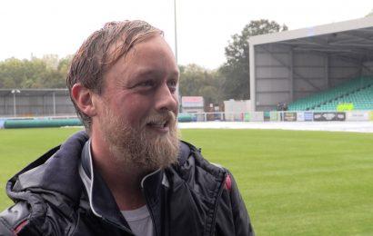 Groundsman Barnes the winner in 0-0 draw