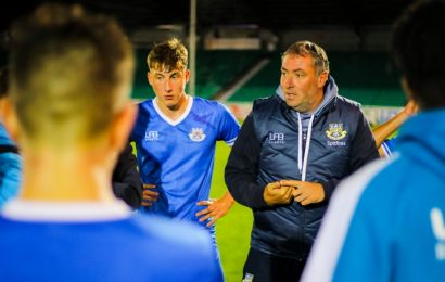 Young Spitfires on Path for the First Team