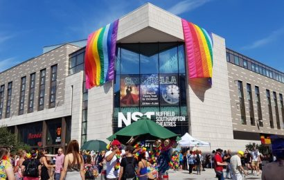 Southampton Pride urges local businesses to support the festival