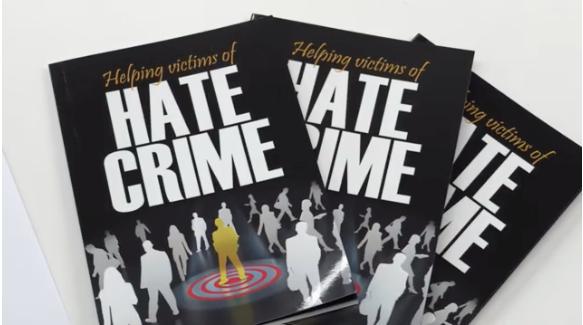 Solent University raises awareness for National Hate Crime Week