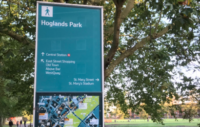 The damage tourism is having on Southampton's City Parks