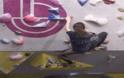 Olympic appearance can only benefit Climbing