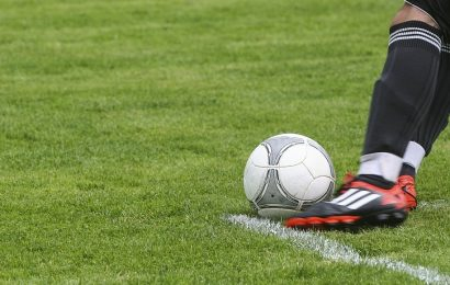Alresford set early pace in Wessex League