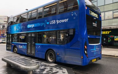Thornhill and Woolston transport boost with eco-friendly bus routes to the city centre.