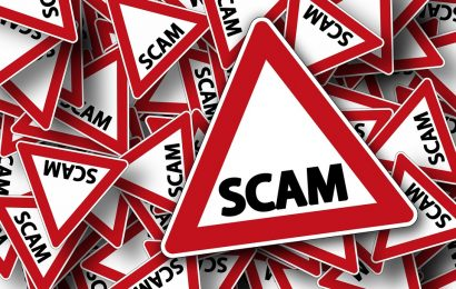 Scammers con elderly man out of £4,100 – Could you be next?