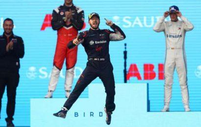 New Formula E kicks off today