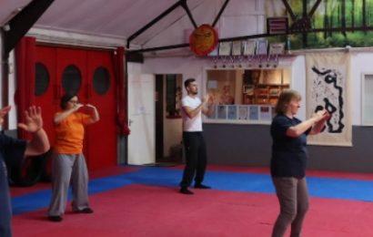 Tai Chi – The quintessential martial art.