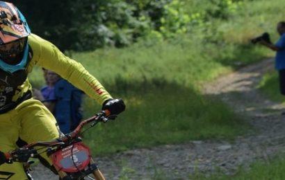 Tidworth biking event carries 2012 Olympic legacy