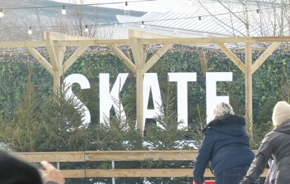 Skate Southampton returns for another year