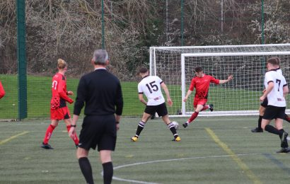 Solent football 2nd's coach hails 'hard fought' win against UWE