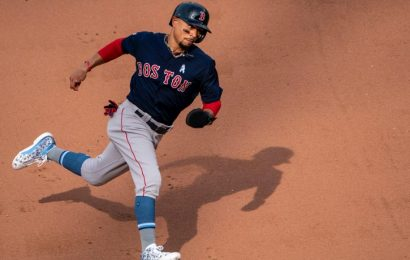 Betts goes to Dodgers in blockbuster deal