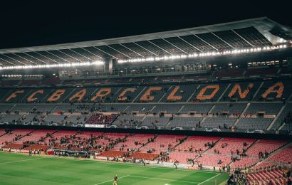FC Barcelona players to take 70% wage cut as Coronavirus keeps leagues suspended.